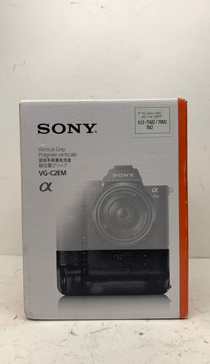 Sony Vertical Grip 92904 for Sale in Federal Way, WA