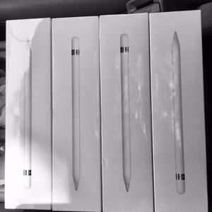 Apple Pencil (Quanity = 4) for Sale in Goddard, KS
