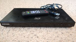Samsung dvd player for Sale in Katy, TX