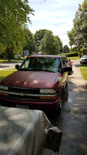 2002 Chevy S10 Mechanic's Special for Sale in Berea, OH