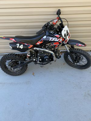 TWO VERY GOOD DIRT BIKES 125 CC for Sale in Washington Township, NJ