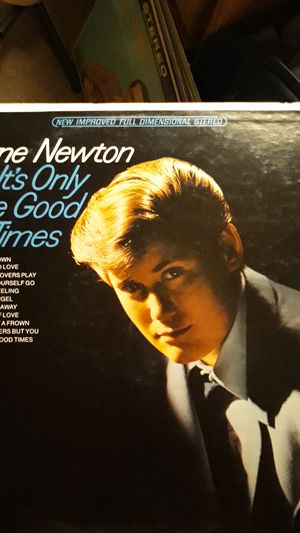 Wayne newton lp. for Sale in Tracy, CA