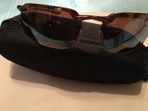 Maui Jim sunglasses sport for Sale in Arlington, MA