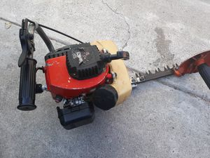 Redmax hedge trimmer for Sale in South Gate, CA