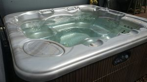 Hot springs jacuzzi for 5 @@ for Sale in Los Angeles, CA