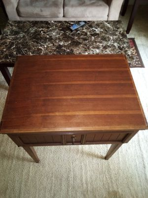 Sears and Kenmore sewing machine desk for Sale in Garrett, IN
