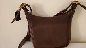 Original coach handbag, great shape. for Sale in Lombard, IL