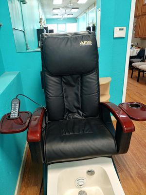 Pedicure Spa Chair for Sale in Millbrae, CA