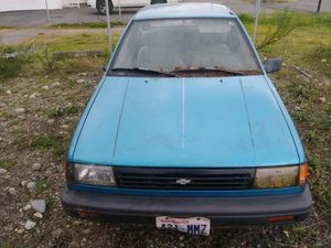 1989 Chevy spectrum for Sale in Tacoma, WA