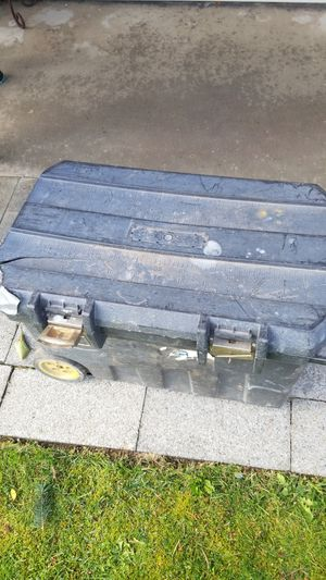 Free Tool box for Sale in Federal Way, WA