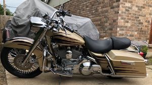 HARLEY-DAVIDSON 2003 CVO ROAD KING for Sale in Fort Worth, TX