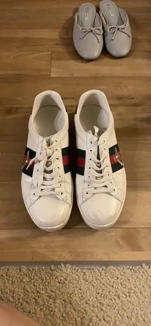 Gucci men sneakers for Sale in Newport Beach, CA