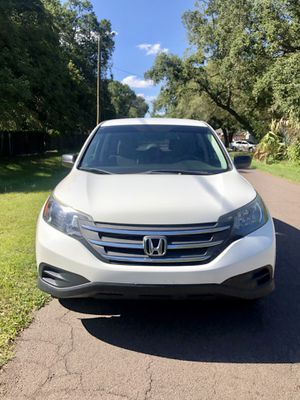 2012 Honda CRV for Sale in Tampa, FL