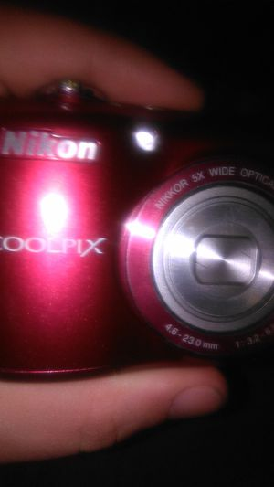 Nikon coolpix for Sale in Bedford, VA