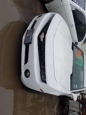 2011 chevrolet camaro for Sale in Austin, TX