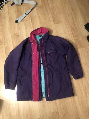 Vintage Patagonia Jacket Women's 12 for Sale in Tyngsborough, MA