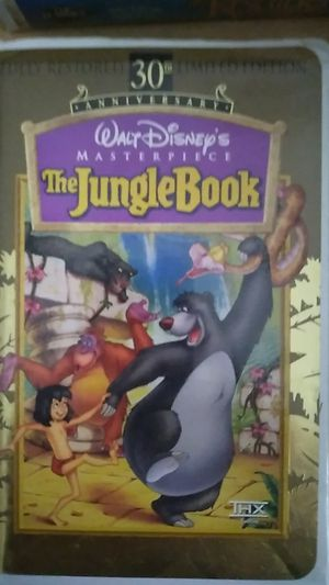 The Jungle Book for Sale in Oakland Park, FL