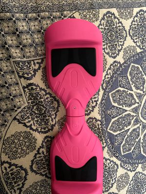 HOVER-1 Hot Pink Hoverboard comes with a Black Charger for Sale in Fairfax, VA