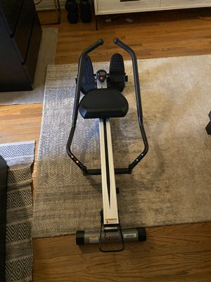 Work out/Row Machine for Sale in Pasadena, CA