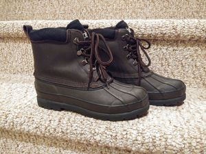 New Women's Size 7 Totes Duck Waterproof Snow Boots [Retail $95] for Sale in Dale City, VA