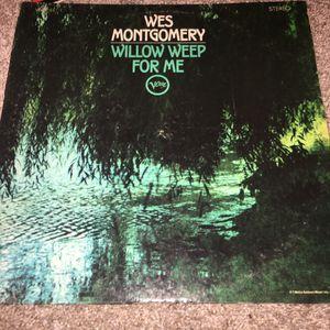 Vinyl Record Wes Montgomery for Sale in Orlando, FL