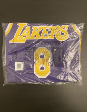 Nike Kobe Bryant Lakers #8 Statement Jersey - Size 44 for Sale in Silver Spring, MD
