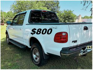 $8OO 🔥Original Owner🔥 2002 Ford F-150 Motor V8 very strong for Sale in Rochester, MN