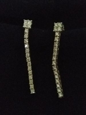 .925 Sterling Silver Earrings for Sale in Woodburn, OR