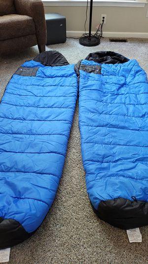 Ozark Sleeping Bag Pair for Sale in Alpharetta, GA