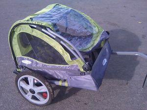 Instep bike trailor for Sale in Lodi, CA