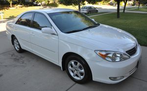 2003 Toyota Camry XLE for Sale in Mesa, AZ