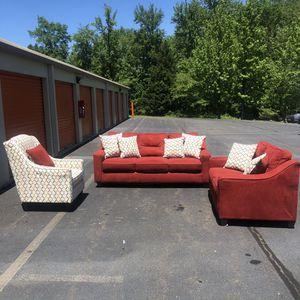 Living room set for Sale in Woodbridge, VA