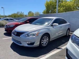 2015 Nissan Altima for Sale in Peoria, AZ