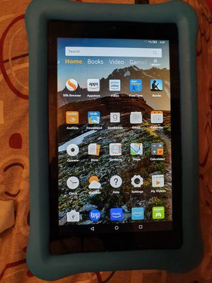 Amazon fire 7 kids edition for Sale in Fort Worth, TX