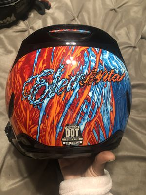 Icon helmet for Sale in Long Beach, CA