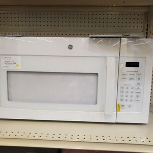 GE OTR Microwave for Sale in Upland, CA
