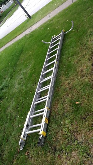 Ladder 24ft (without rack) for Sale in Naperville, IL