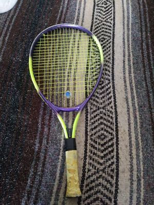 Tennis Racket for Sale in Laurel, MD