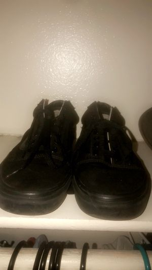 Black shoes for Sale in Corona, CA