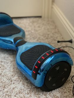Bluetooth Hoverboard for Sale in Frisco,  TX