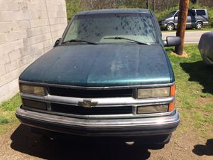 1996 Chevy 1500 Z71 4WD Truck for Sale in Rochester, PA