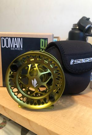 Sage fly reel for Sale in Alhambra, CA