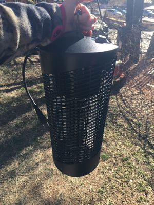 Bug zapper for Sale in Payson, AZ