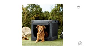 Portable dog crate 42 inches for Sale in Atlanta, GA