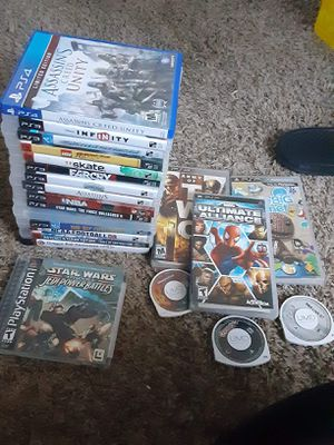 Games for Sale in San Marcos, TX