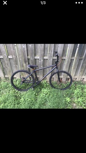 26in bmx bike for Sale in Odenton, MD