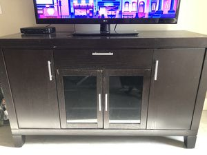 Tv stand for Sale in Delray Beach, FL