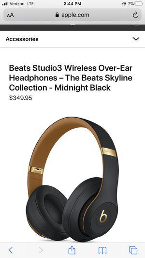 Beats Headphones for Sale in Fairfax, VA