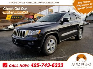 2011 Jeep Grand Cherokee for Sale in Lynnwood, WA