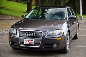2008 Audi A3 for Sale in Tacoma, WA